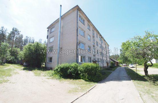 Parduodamas 3 kambarių butas Spenglos kaime