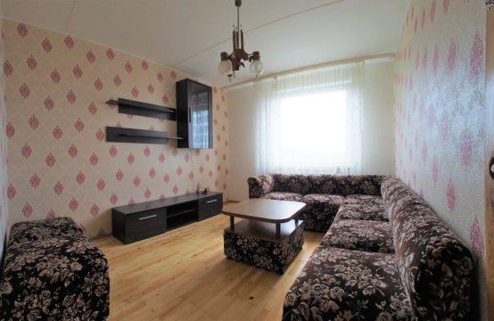 Parduodamas 4 kambarių butas Varėnos m.