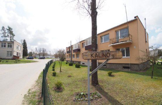 Parduodamas 2 kambarių butas Matuizų kaime